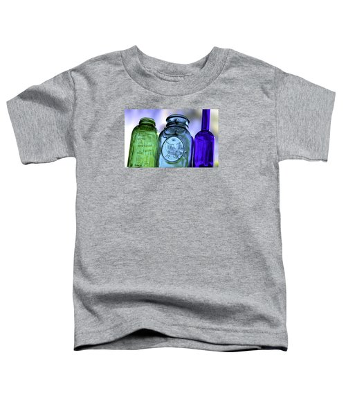 Glass Toddler T-Shirt