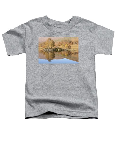 Glengarry Reflection Toddler T-Shirt