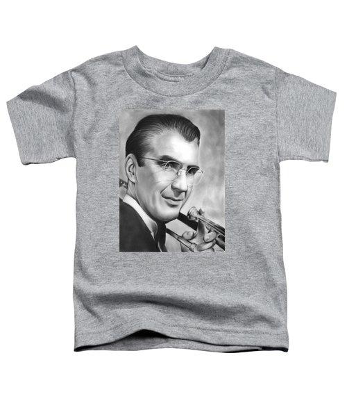 Glenn Miller Toddler T-Shirt