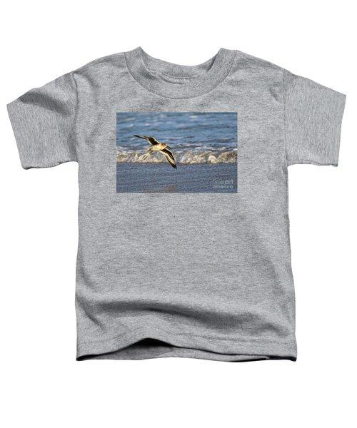 Glide Toddler T-Shirt