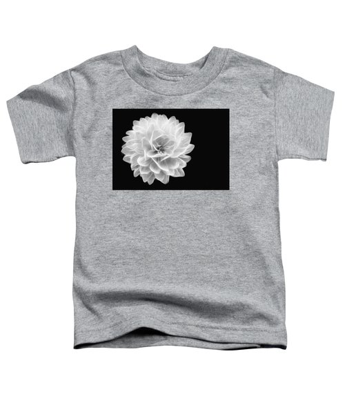 Glowing Dahlia Toddler T-Shirt