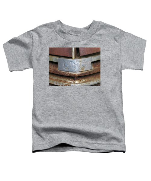 GMC Toddler T-Shirt
