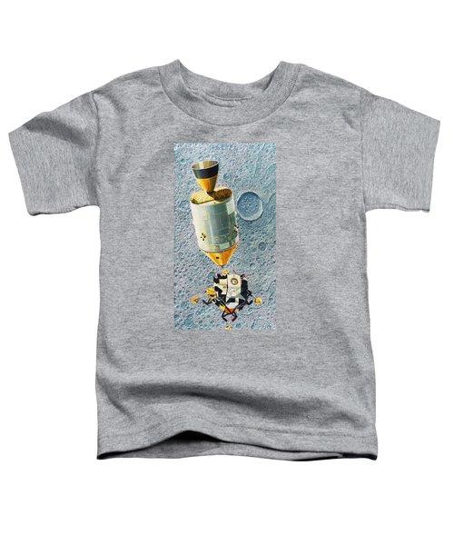 Go For Landing Toddler T-Shirt