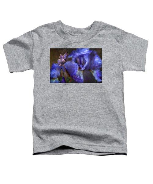 Goddess Of Mystery Toddler T-Shirt