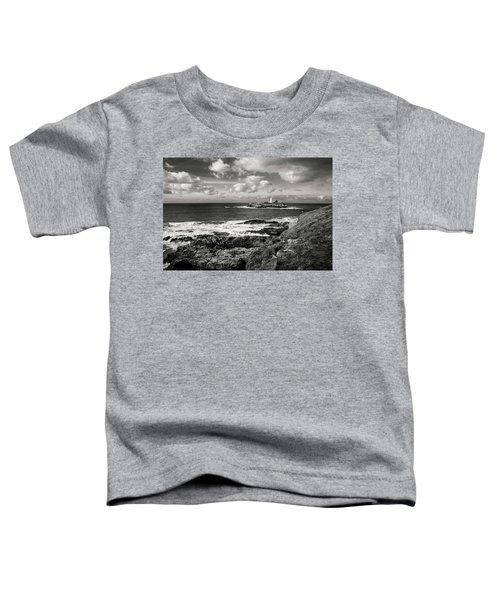 Godrevy Lighthouse 1 Toddler T-Shirt