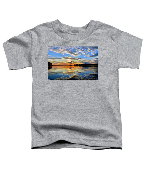 God's Glory Toddler T-Shirt
