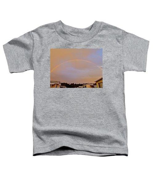 God's Promise Toddler T-Shirt