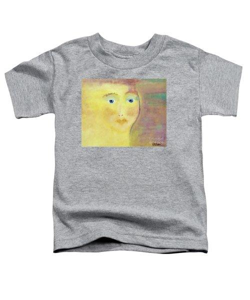 Golden Girl Toddler T-Shirt