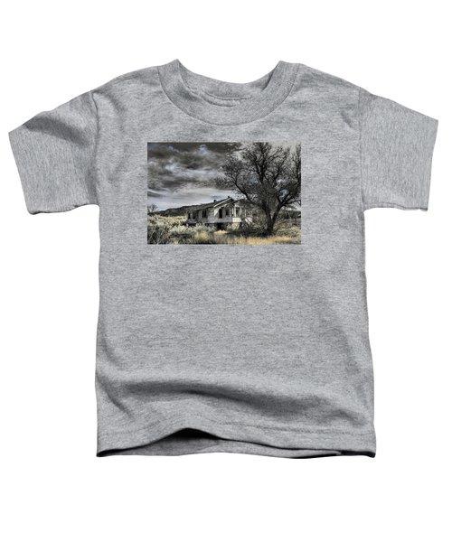 Golden New Mexico Toddler T-Shirt