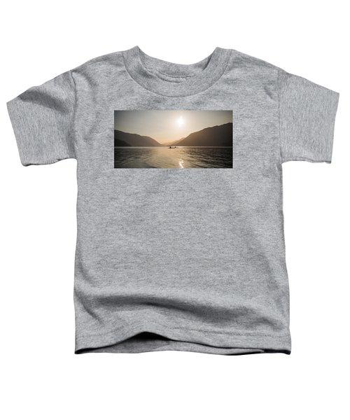 Golden Rowers Toddler T-Shirt