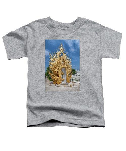 Golden Temple Toddler T-Shirt