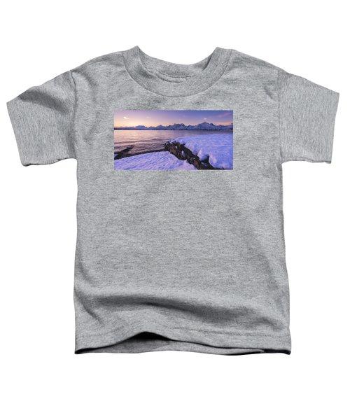 Good Afternoon Toddler T-Shirt