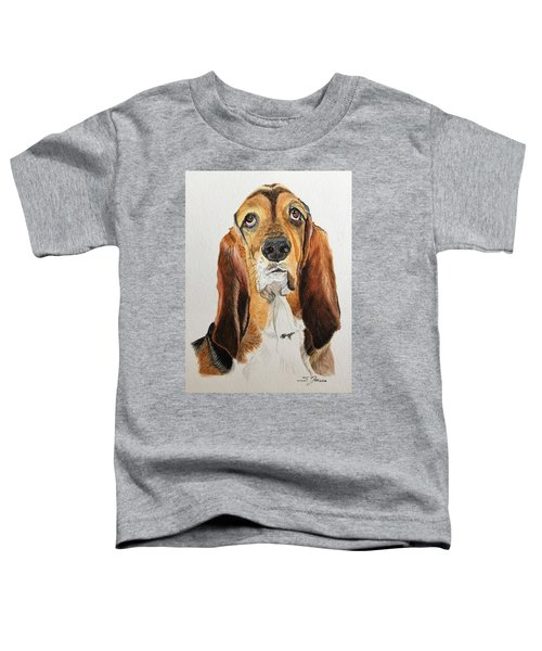 Good Grief Toddler T-Shirt