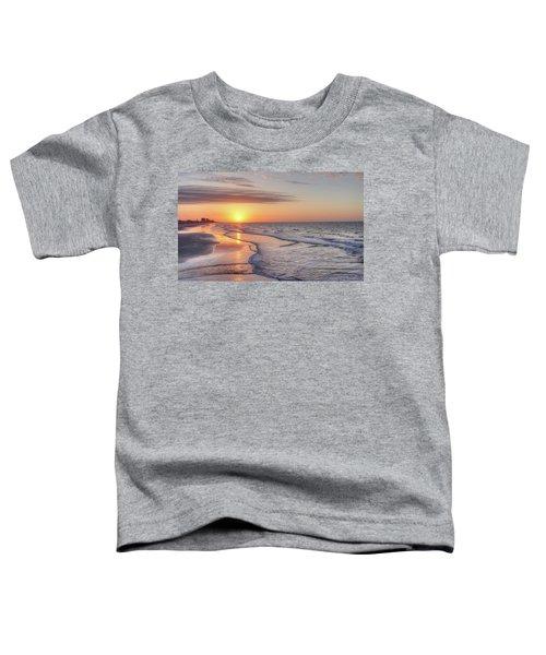 Good Morning Grand Strand Toddler T-Shirt