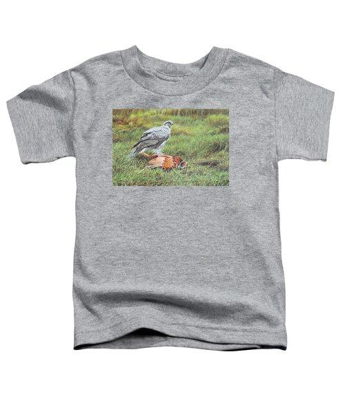 Goshawk Toddler T-Shirt