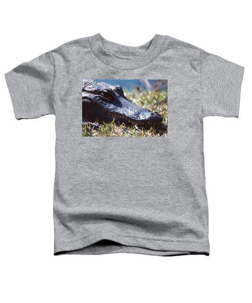 Got My Eye On You Toddler T-Shirt