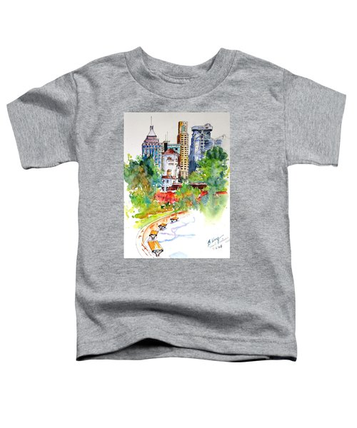 Governor's House, Hong Kong Toddler T-Shirt