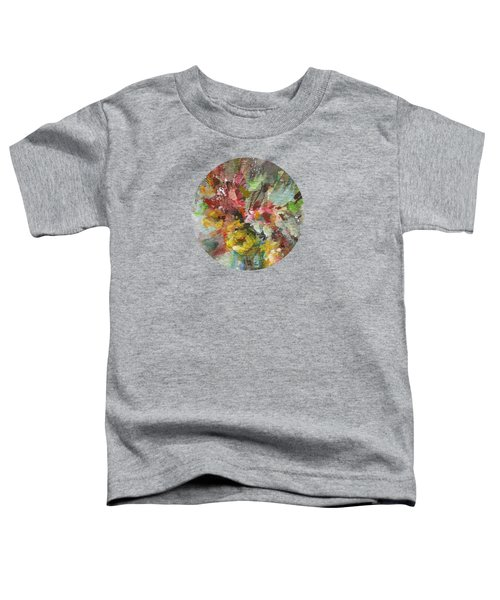 Grace And Beauty Toddler T-Shirt