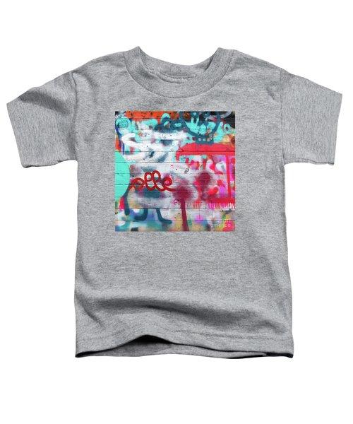Graffiti 1 Toddler T-Shirt