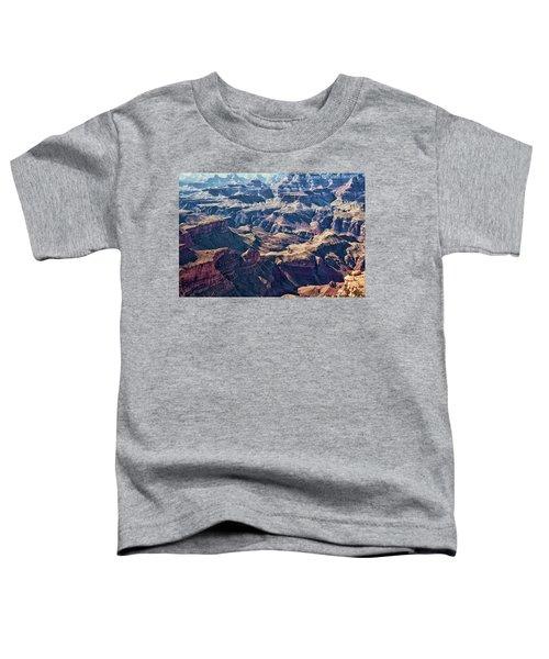 Grand Canyon Arizona 6 Toddler T-Shirt