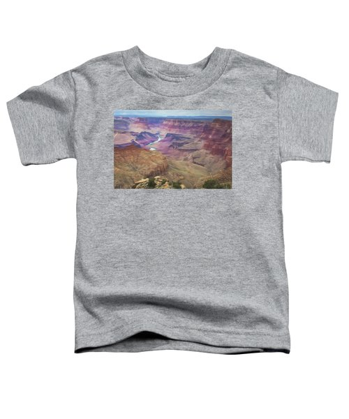 Grand Canyon Suite Toddler T-Shirt