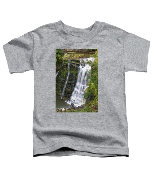 Grandaddy Burgess Toddler T-Shirt