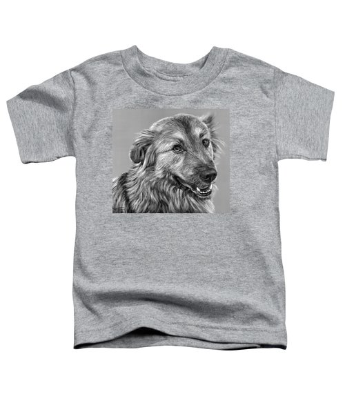Granddog Kuper Toddler T-Shirt
