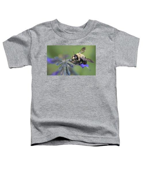 Grape Juice Toddler T-Shirt