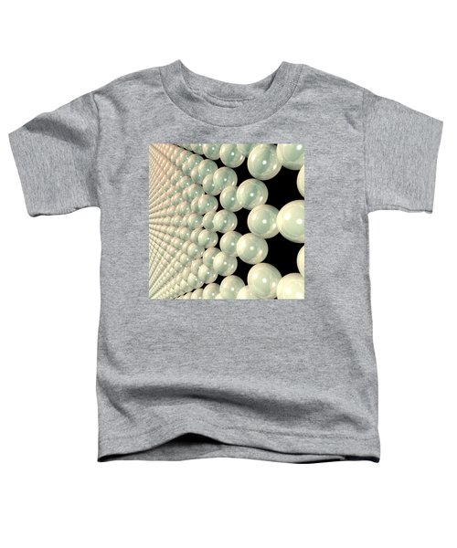 Graphene 6 Toddler T-Shirt