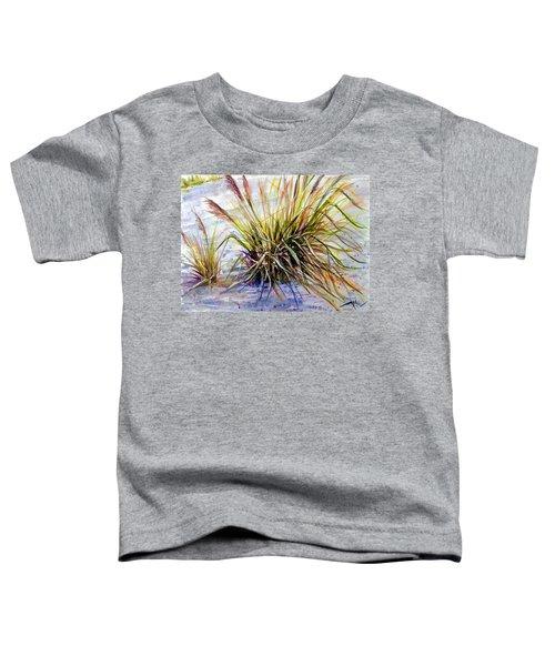 Grass 1 Toddler T-Shirt