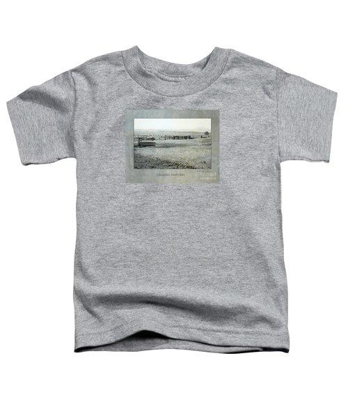 Grazing Pastures Toddler T-Shirt