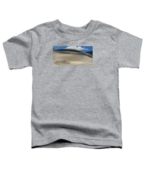 Great Sand Dunes National Park II Toddler T-Shirt