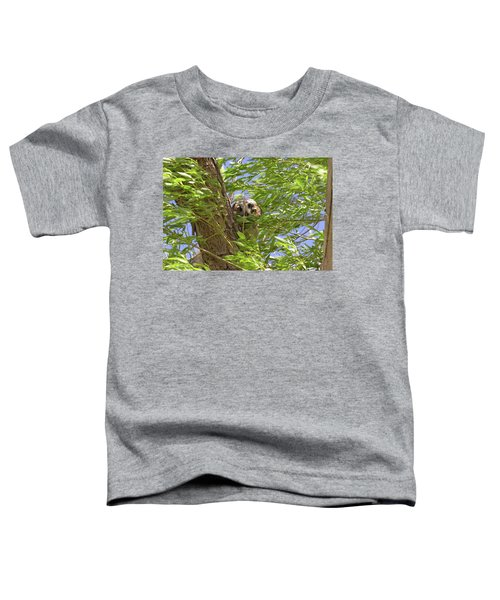 Greathornedowlchick1 Toddler T-Shirt