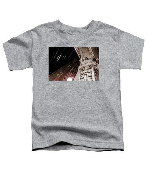 Greek God Toddler T-Shirt