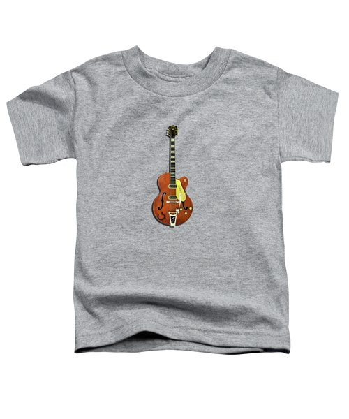 Gretsch 6120 1956 Toddler T-Shirt