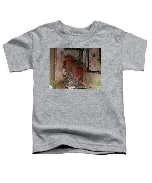 Grunge Gear Motor Toddler T-Shirt