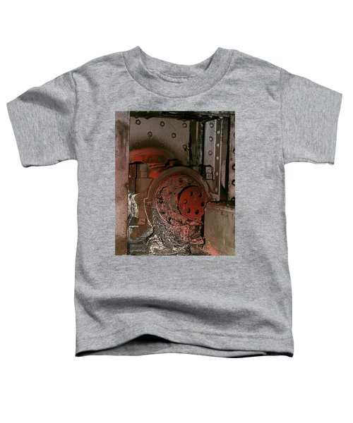 Grunge Gear Motor Toddler T-Shirt