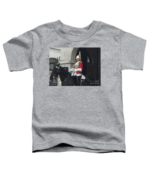 Guard London  Toddler T-Shirt