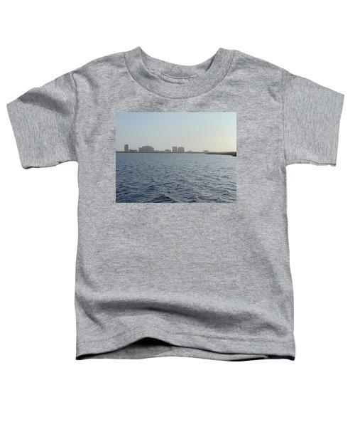 Gulf Shores Toddler T-Shirt