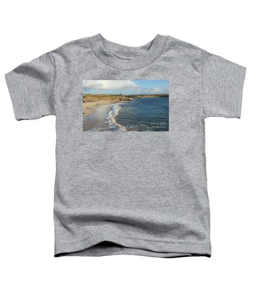 Gurteen Beach 2 Toddler T-Shirt