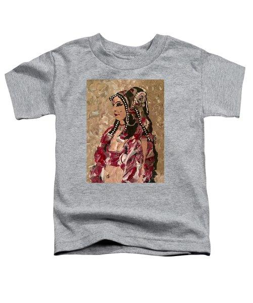 Gypsy Dancer Toddler T-Shirt