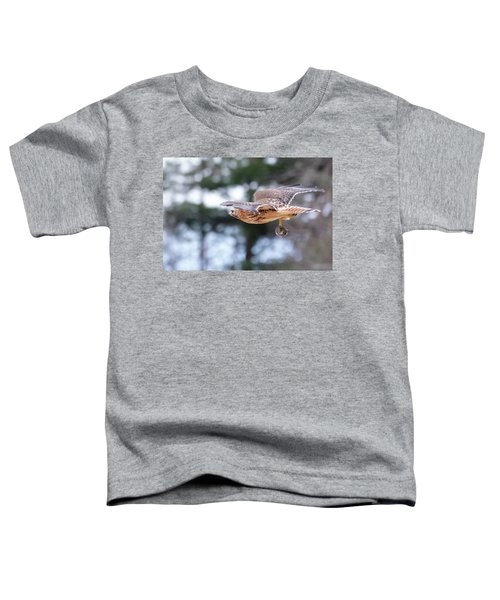 Hal Picking Up Dinner 2 Toddler T-Shirt