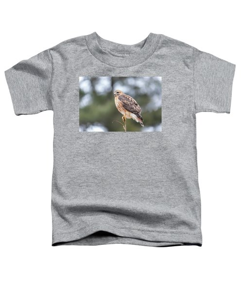 Hal The Hybrid Portrait 3 Toddler T-Shirt