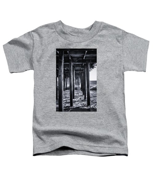 Hall Of Mirrors Toddler T-Shirt