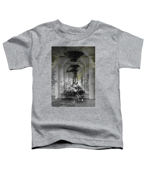 Hall Of Secrets Toddler T-Shirt