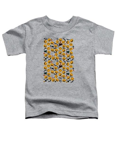 Halloween Party  Toddler T-Shirt