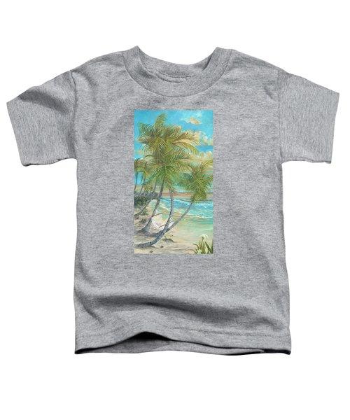 Hammock Time Toddler T-Shirt