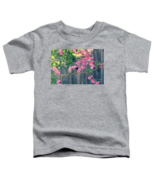 Hang On Toddler T-Shirt