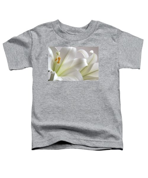 Happy Easter Toddler T-Shirt