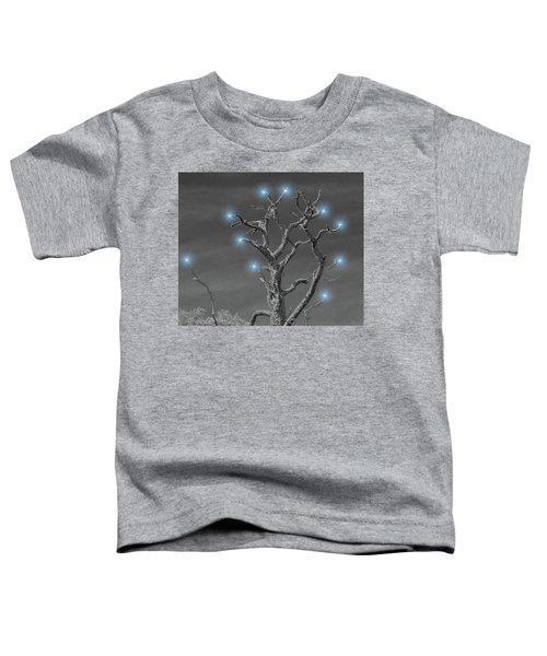 Happy Holidays Toddler T-Shirt